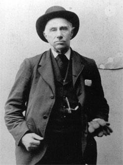 Joseph Holden